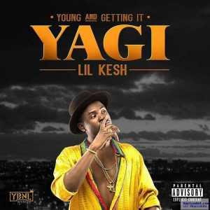 Lil Kesh - FSU (F**k S**t Up)